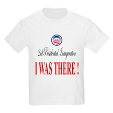 I Was There: T-Shirt