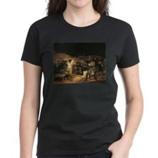 Francisco de Goya The Third Of May Tee