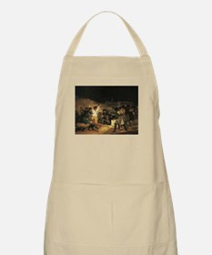 Francisco de Goya The Third Of May Apron