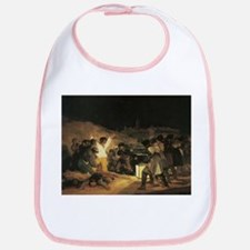 Francisco de Goya The Third Of May Bib