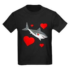 Shark Valentine T