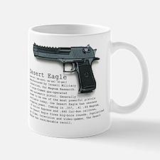 Desert Eagle Mug