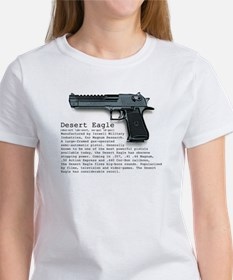 Desert Eagle Women's T-Shirt