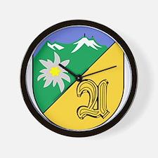 10. Panzerdivision - Gebirgsjagerbrigade 23 - Gebi
