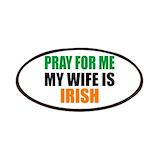 Irish Patches