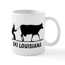 The Ski Louisiana Shop Mug