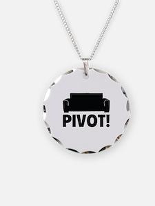 PIVOT! Necklace