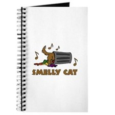 Smelly Cat Journal