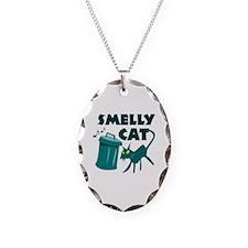 Smelly Cat Necklace