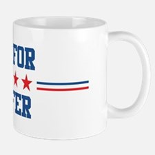 Vote for JENIFER Mug