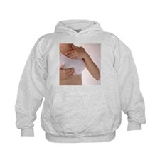 Breast self-examination - Hoodie