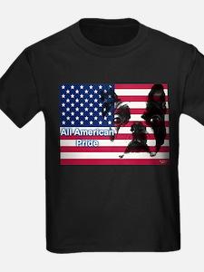 All American Pride, Boston Terrier T