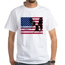 All American Pride, Boston Terrier Shirt