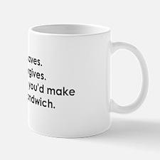 C'thulu Mug