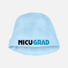 NICU Grad baby hat