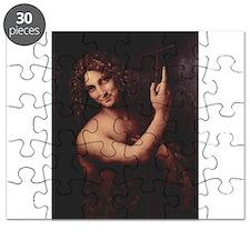 St. John the Baptist Puzzle