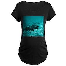 Coelacanth fish - T-Shirt