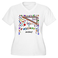 Pregnant Delivery June T-Shirt