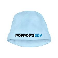 PopPops Boy baby hat