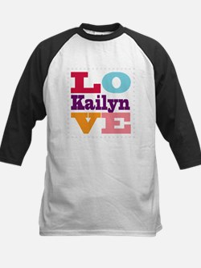 I Love Kailyn Tee