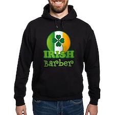 Irish Barber St Patricks Hoody