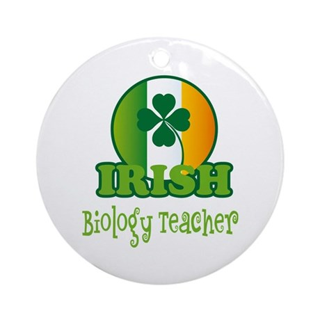 biology education