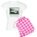 Relaxing Walk Women's Light Pajamas