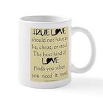 TL Motto Mugs