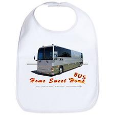 Tour Swag - Bus #1 Bib