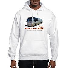Tour Swag - Bus #1 Hoodie