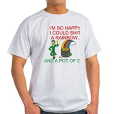 T-Shirt ST.PATRICK'S DAY