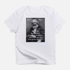 What The Bourgeoisie - Karl Marx T-Shirt