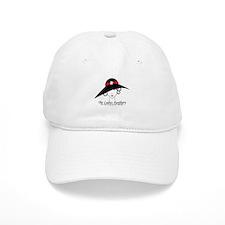 Ladies Aux Baseball Cap