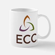 ECC Logo Mug