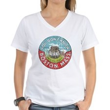 Vintage Boston Baked Beans T-Shirt