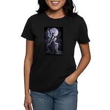 Fairy & Moon T-Shirt
