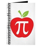 Pi Journals & Spiral Notebooks