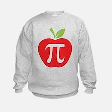 Apple Pi Sweatshirt