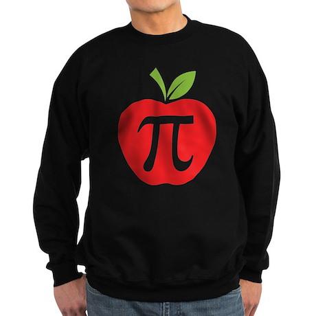 Apple Pi Sweatshirt (dark)
