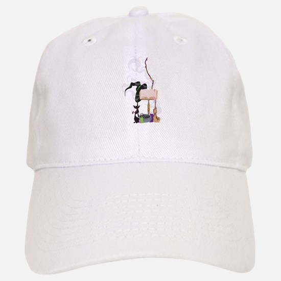Witchery Baseball Baseball Cap