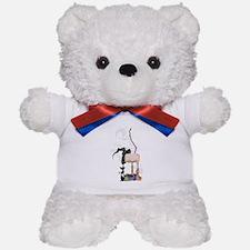 Witchery Teddy Bear