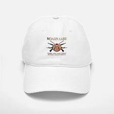 Molon Labe - Spartan Shield Baseball Baseball Cap