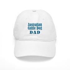 Australian Cattle Dog Dad Baseball Cap