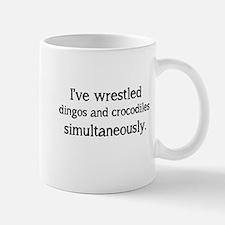 Badarse Mug