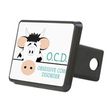 O C D Hitch Cover