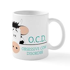 O C D Mug