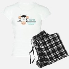 O C D pajamas