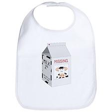 Milk Carton Bib