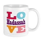 Hadassah Coffee Mugs