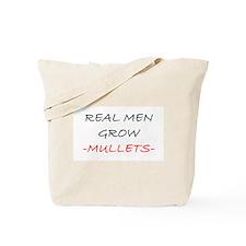 Real Men...... Tote Bag